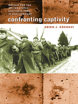 cover image of Confronting Captivity