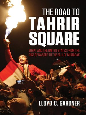 cover image of The Road to Tahrir Square