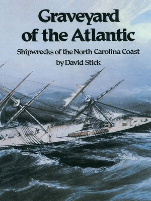 cover image of Graveyard of the Atlantic