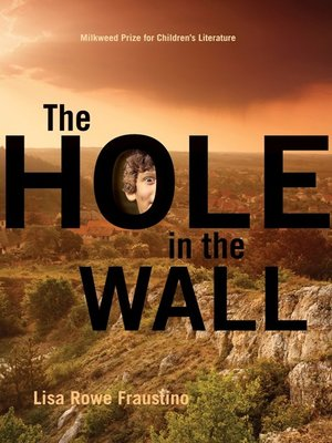 cover image of The Hole in the Wall