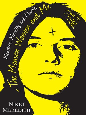 cover image of The Manson Women and Me
