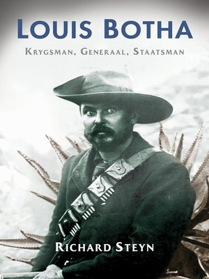 cover image of Louis Botha