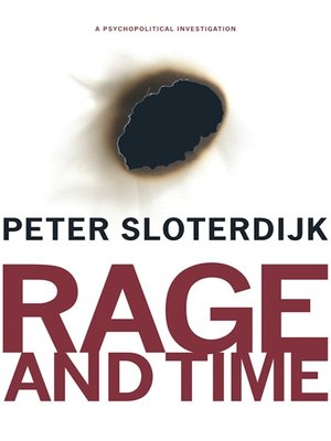cover image of Rage and Time