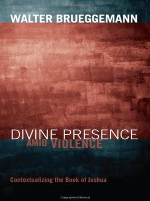 cover image of Divine Presence amid Violence