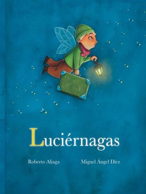 cover image of Luciérnagas (Fireflies)