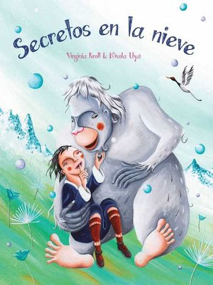 cover image of Secretos en la nieve (Snowbound Secrets)