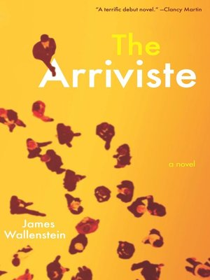 cover image of The Arriviste