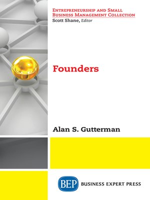 cover image of Founders