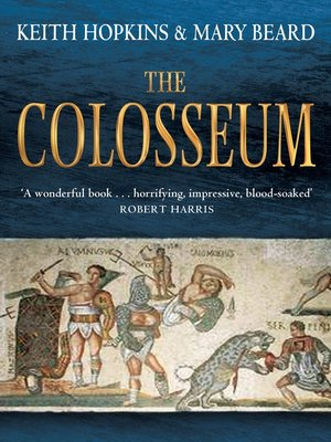 cover image of The Colosseum