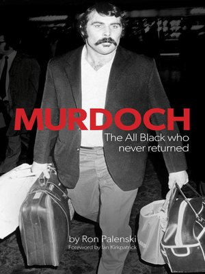 cover image of Murdoch