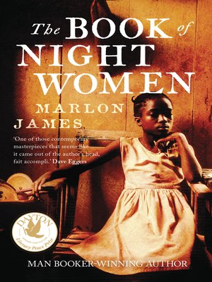 cover image of A Book of Night Women