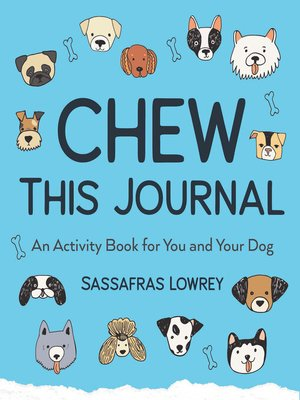 cover image of Chew This Journal