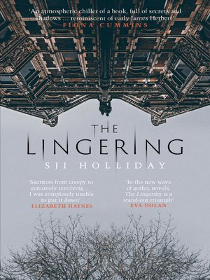 cover image of The Lingering
