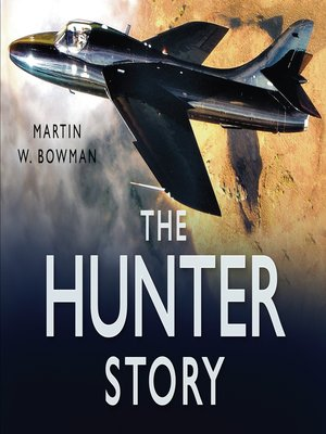 cover image of The Hunter Story
