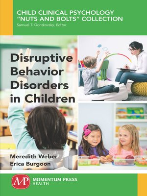 an analysis of the effects of disruptive behavior of children and their parents Behavioral development or behavior analysis of  by training parents to become more sensitive to children's  effects and their role in.