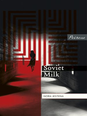 cover image of Soviet Milk