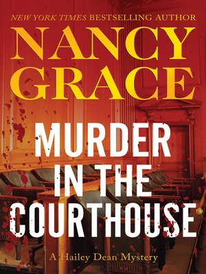 cover image of Murder in the Courthouse