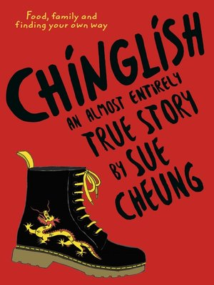 cover image of Chinglish