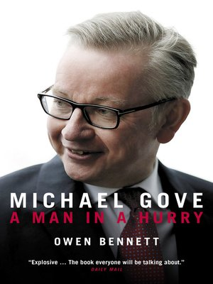 cover image of Michael Gove