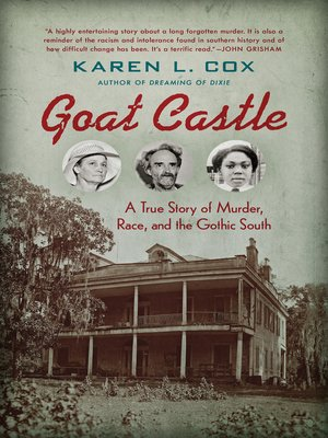 cover image of Goat Castle