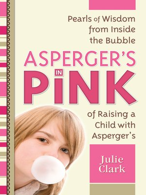 cover image of Asperger's in Pink