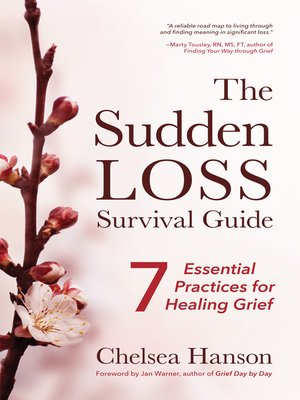 cover image of The Sudden Loss Survival Guide