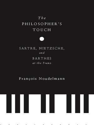 cover image of The Philosopher's Touch