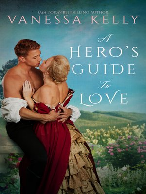 cover image of A Hero's Guide to Love