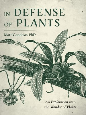 cover image of In Defense of Plants