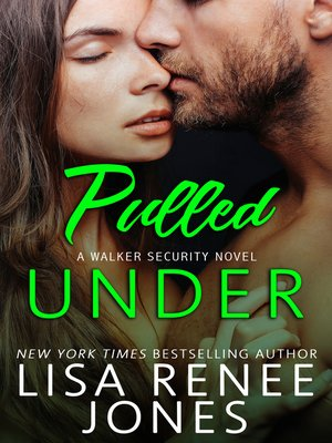 cover image of Pulled Under
