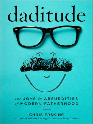 cover image of Daditude
