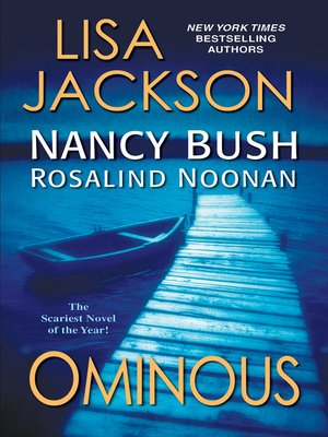 cover image of Ominous