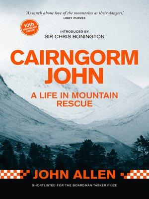 cover image of Cairngorm John