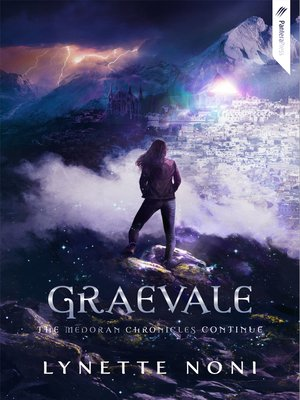 cover image of Graevale