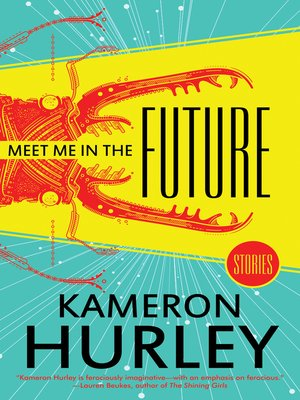 cover image of Meet Me in the Future