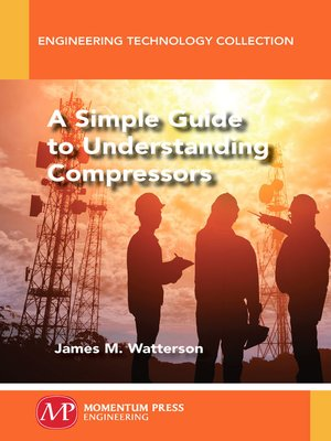 cover image of A Simple Guide to Understanding Compressors