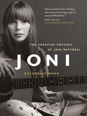 cover image of Joni