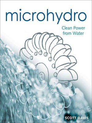 cover image of Microhydro