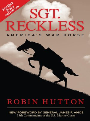 cover image of Sgt. Reckless