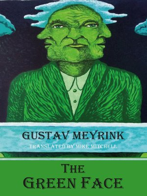 cover image of The Green Face