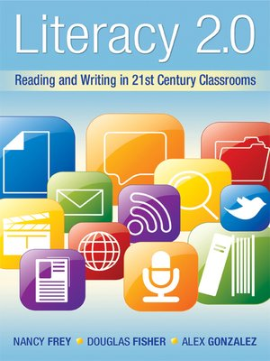cover image of Literacy 2.0