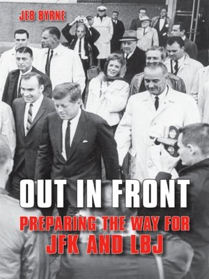 cover image of Out in Front