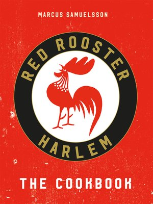cover image of The Red Rooster Cookbook