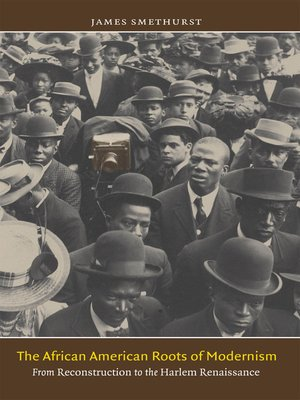 cover image of The African American Roots of Modernism