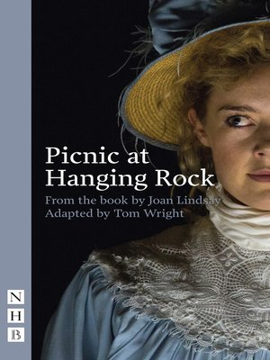 cover image of Picnic at Hanging Rock (stage version) (NHB Modern Plays)