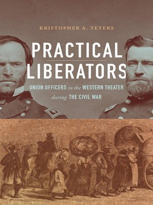 cover image of Practical Liberators