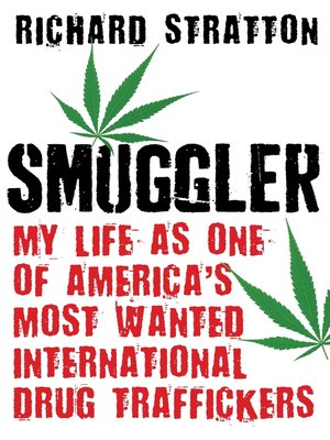 cover image of Smuggler