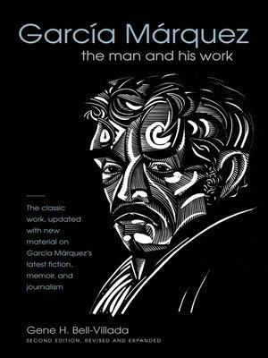 cover image of García Márquez
