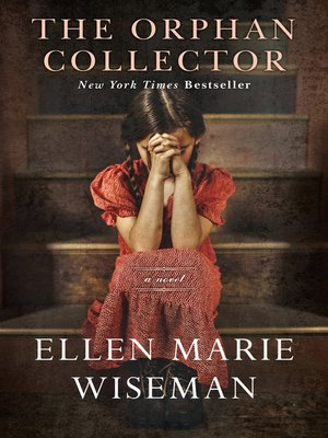 cover image of The Orphan Collector