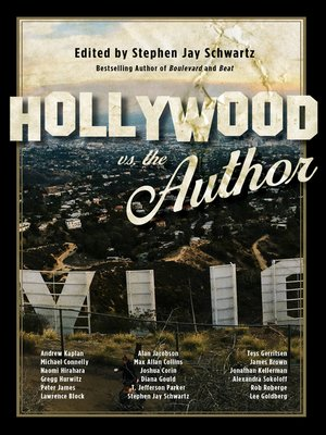 cover image of Hollywood vs. the Author